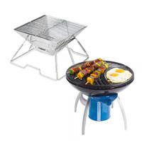 Barbecues et réchauds portables