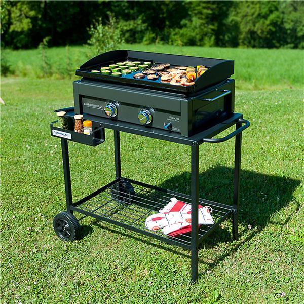 plancha gaz inox leroy merlin barbecue au charbon de bois. Black Bedroom Furniture Sets. Home Design Ideas