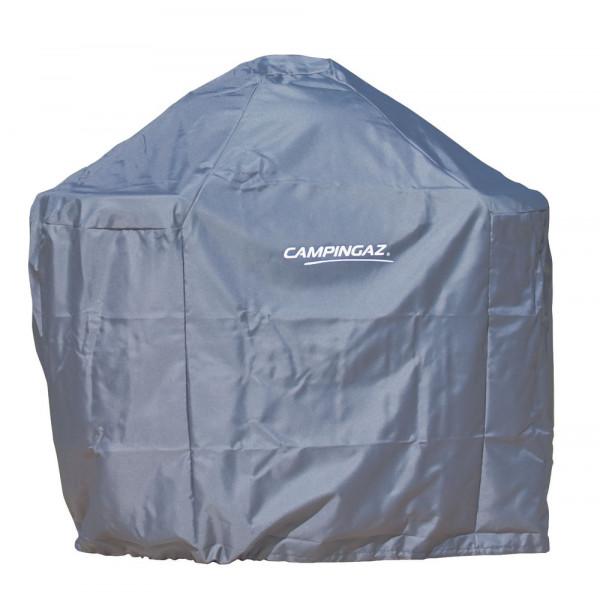 Housse de barbecue premium campingaz taille l for Housse barbecue campingaz xl