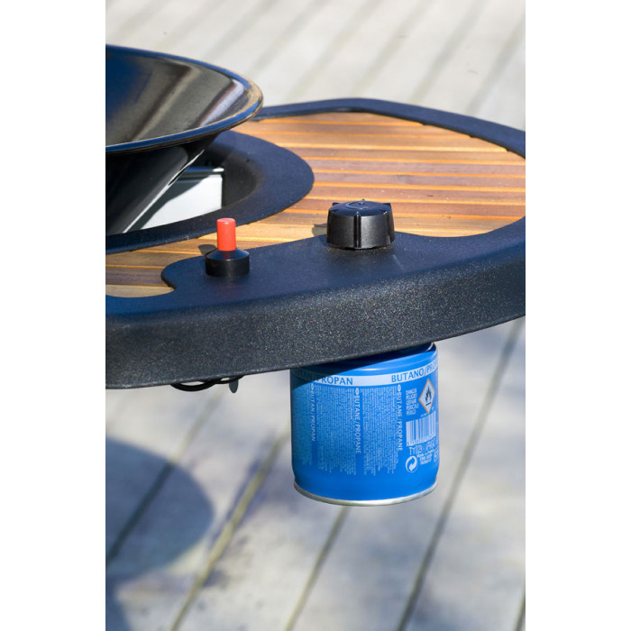 barbecue charbon campingaz bonesco quick start housse. Black Bedroom Furniture Sets. Home Design Ideas