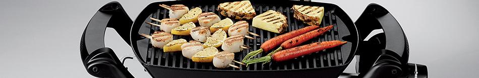 barbecue électrique weber Q