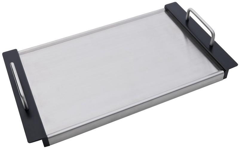 plaque teppanyaki cadac 26 5 x 46 5 cm. Black Bedroom Furniture Sets. Home Design Ideas
