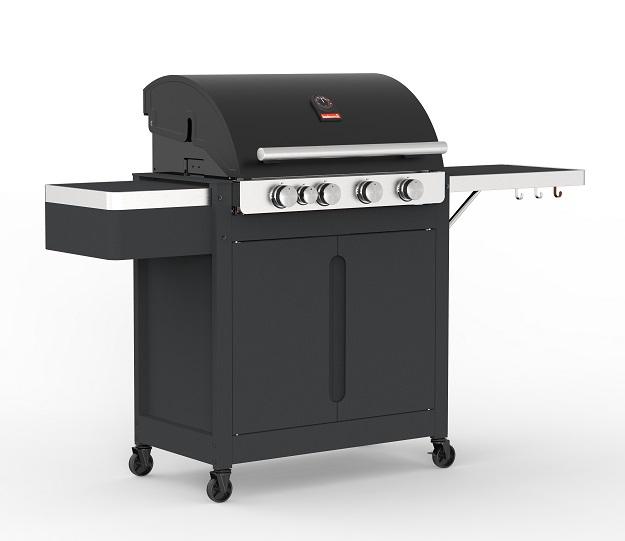 Barbecue Stella 4311 angle