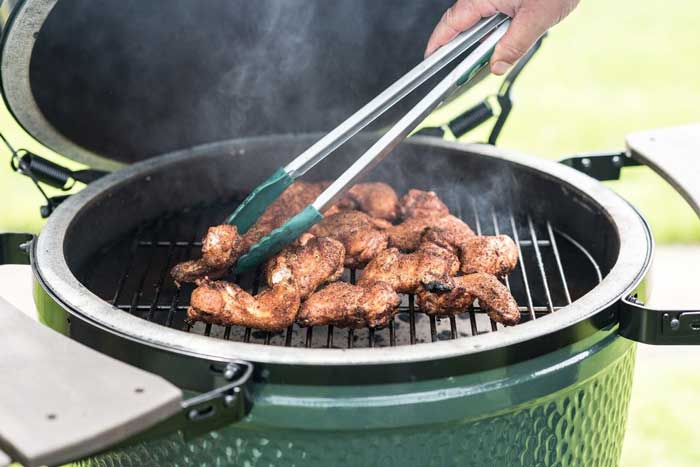 Barcecue Big Green Egg MiniMax