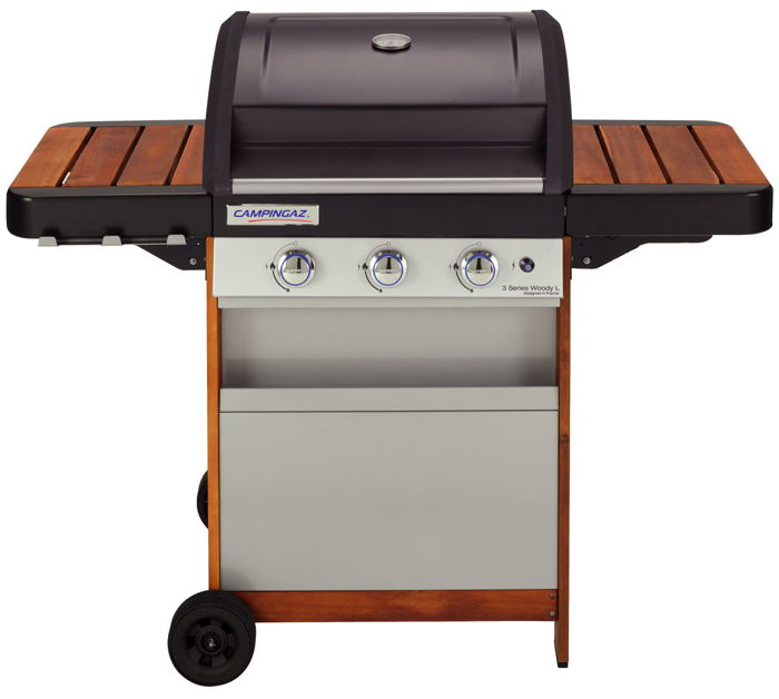 barbecue 3 series woody l