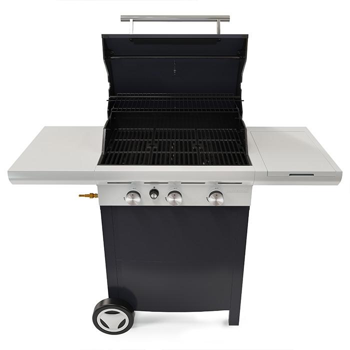 Barbecue Spring 3102 ouvert
