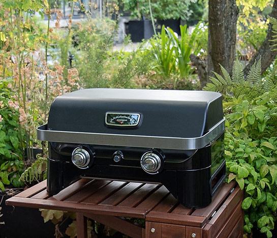Barbecue gaz à poser Attitude lx CAMPINGAZ | 1275046