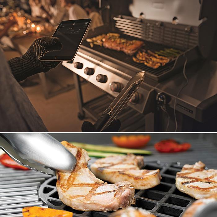 recettes barbecue weber genesis. Black Bedroom Furniture Sets. Home Design Ideas