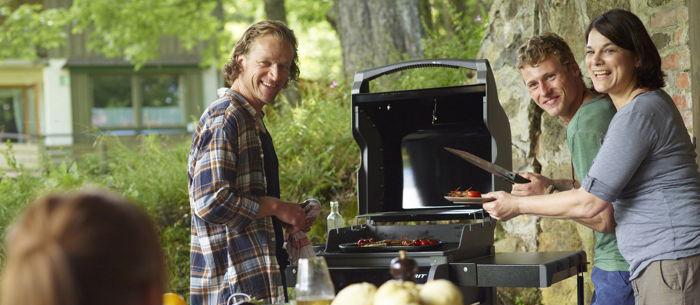 Barbecue à gaz Weber Spirit Orignial