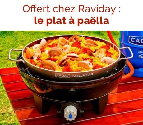 plat à paella