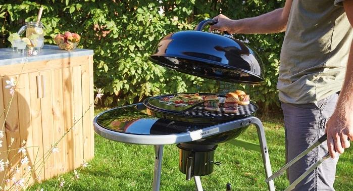 tonino 2 barbecue ambiance