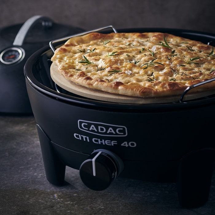 citi chef 40 cadac pizza