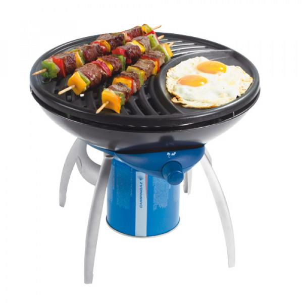 Réchaud à gaz Campingaz Party Grill, un réchaud idéal pour le camping