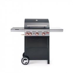 Barbecue à gaz 3 feux Barbecook Spring 350