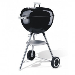 Barbecue Weber charbon One Touch Platinium 47cm
