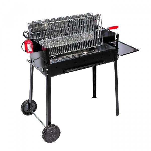 Barbecue à charbon Ferraboli Vertigo Deluxe