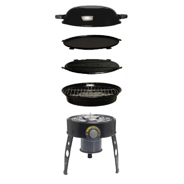 Barbecue portable Cadac Safari Chef HP 30 cm - EP