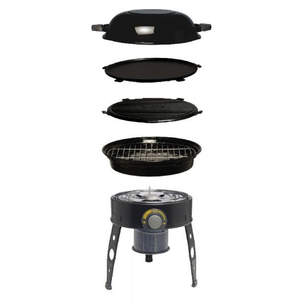 Barbecue portable Cadac Safari Chef HP 30 cm - EP