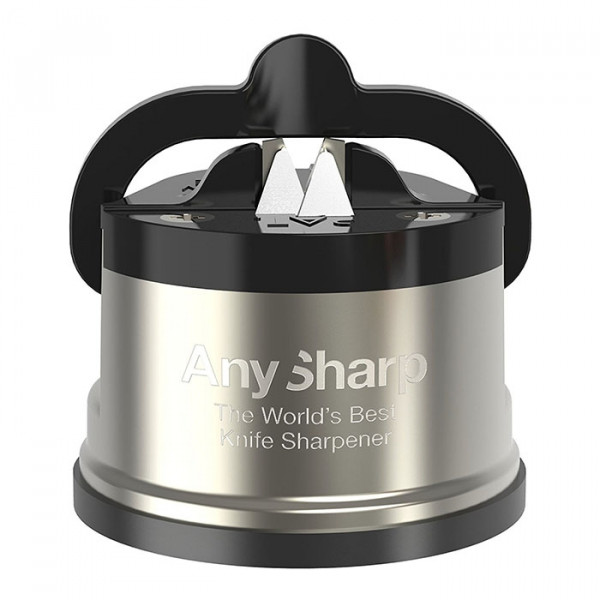 Aiguiseur professionnel AnySharp Pro Métal Chef (4 coloris au choix)