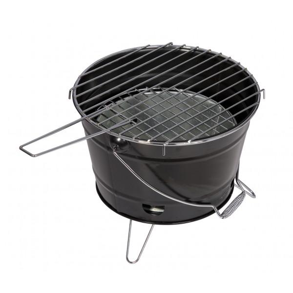 Barbecue au charbon de bois Smile Ferraboli