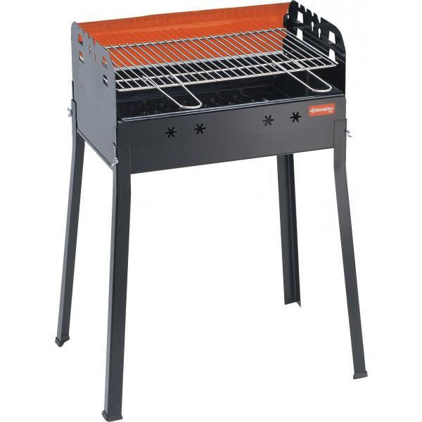 Barbecue à charbon Ferraboli Ledro