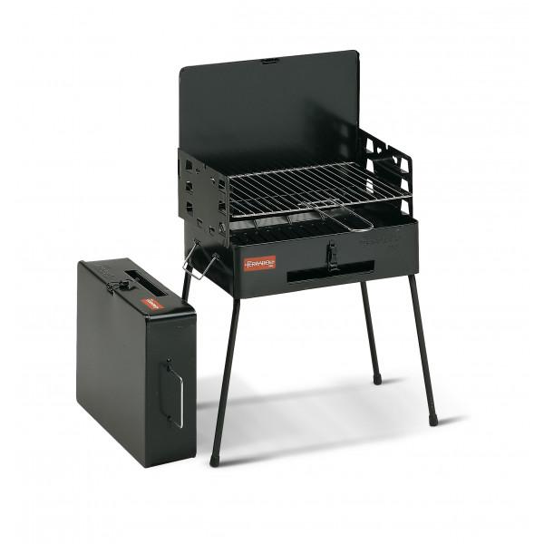 Barbecue à charbon valise Ferraboli Pic Nic