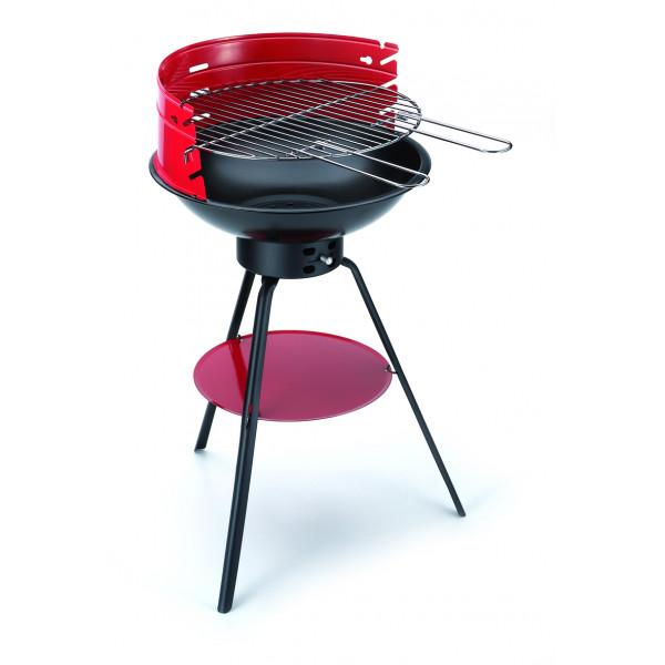 Barbecue à charbon Ferraboli Tulipano ø 38 cm