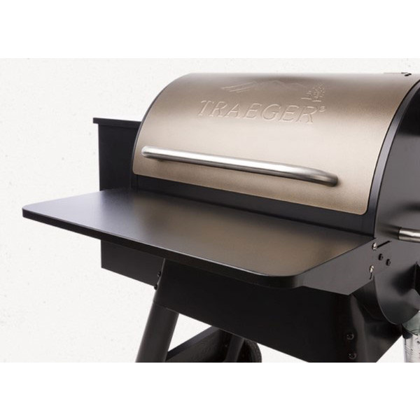 Tablette rabattable Traeger pour barbecue IRONWOOD 885