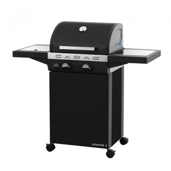 Barbecue à gaz 2 brûleurs Cadac Stratos