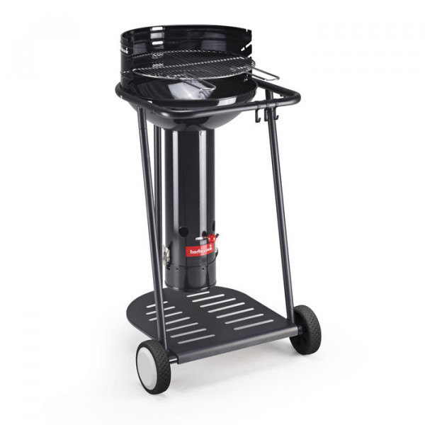 Barbecue au charbon de bois Barbecook Optima Black Go