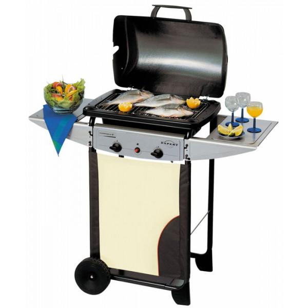 Barbecue à gaz Campingaz Expert 2 Plus 2 brûleurs