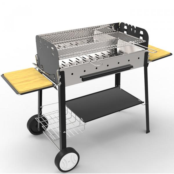 Barbecue à charbon Ferraboli Orione