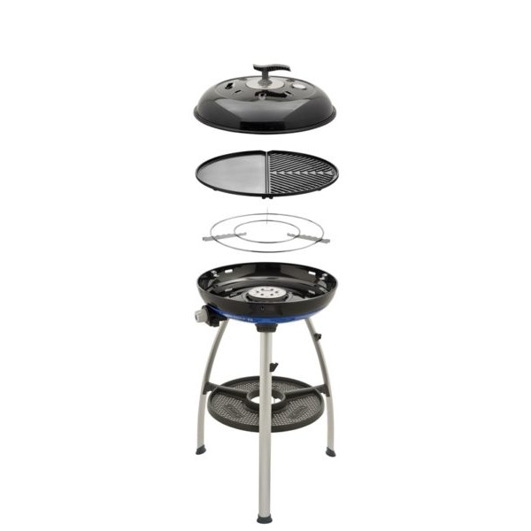 Barbecue Cadac Carri Chef 2 BBQ / Plancha