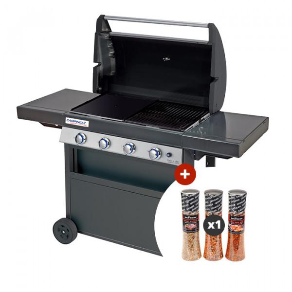 Barbecue à gaz Campingaz Class 4 LBD