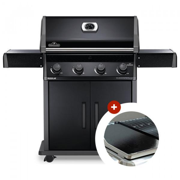 Barbecue à gaz Napoleon ROGUE 525