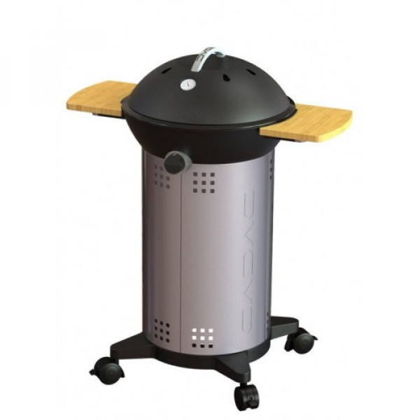 Barbecue à gaz nomade Cadac CITI CHEF 50