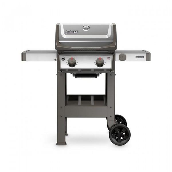 Barbecue à gaz Weber Spirit 2 S-210 Inox
