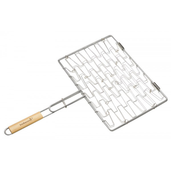 Grille de barbecue 40 x 28 cm - BARBECOOK