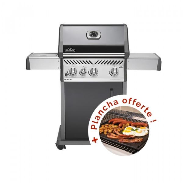 Barbecue à gaz Napoleon ROGUE 425 SB