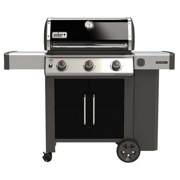 Barbecue Weber Genesis II E-315 GBS