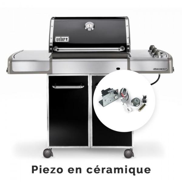 Barbecue Weber Genesis E310 (2008 à 2009)