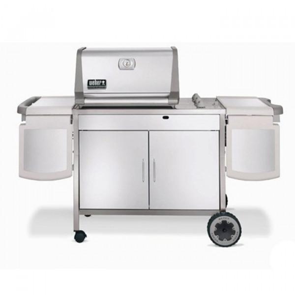 Barbecue Weber Genesis Platinum B