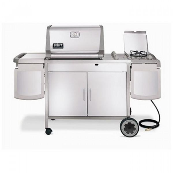 Barbecue Weber Genesis Platinum C