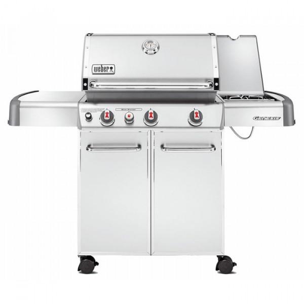 Barbecue Weber Genesis S330 GBS