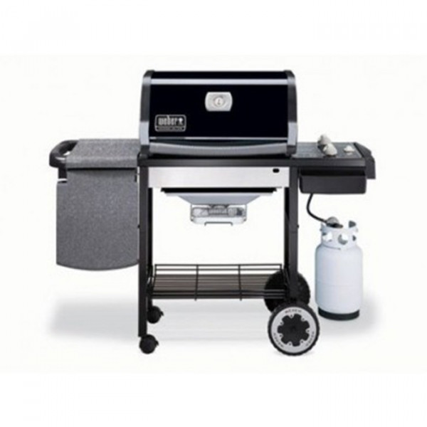 Barbecue Weber Genesis Silver A