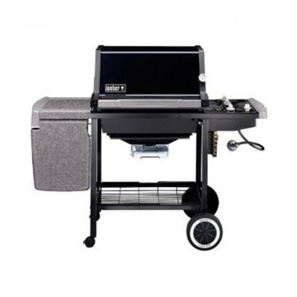 Barbecue Weber Genesis Silver B