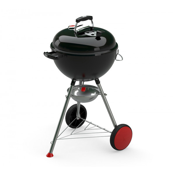 Barbecue à charbon Weber Kettle Plus ø 47 cm