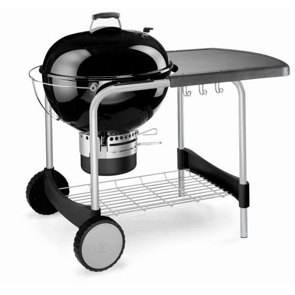 Barbecue Weber One-Touch Pro Classic