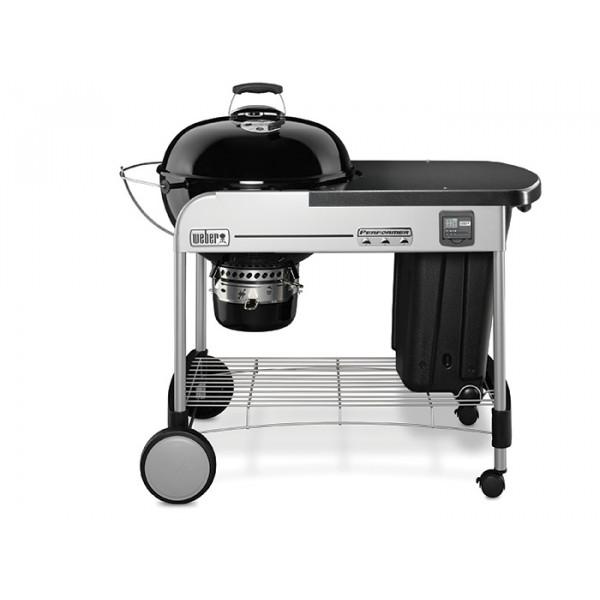 Barbecue à charbon Weber Performer Premium GBS ø 57 cm