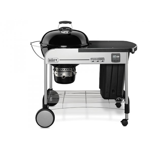 Barbecue Weber Performer Premium GBS + housse